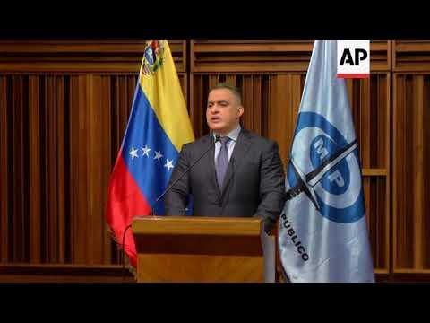 Venezuela probes alleged overpriced contracts