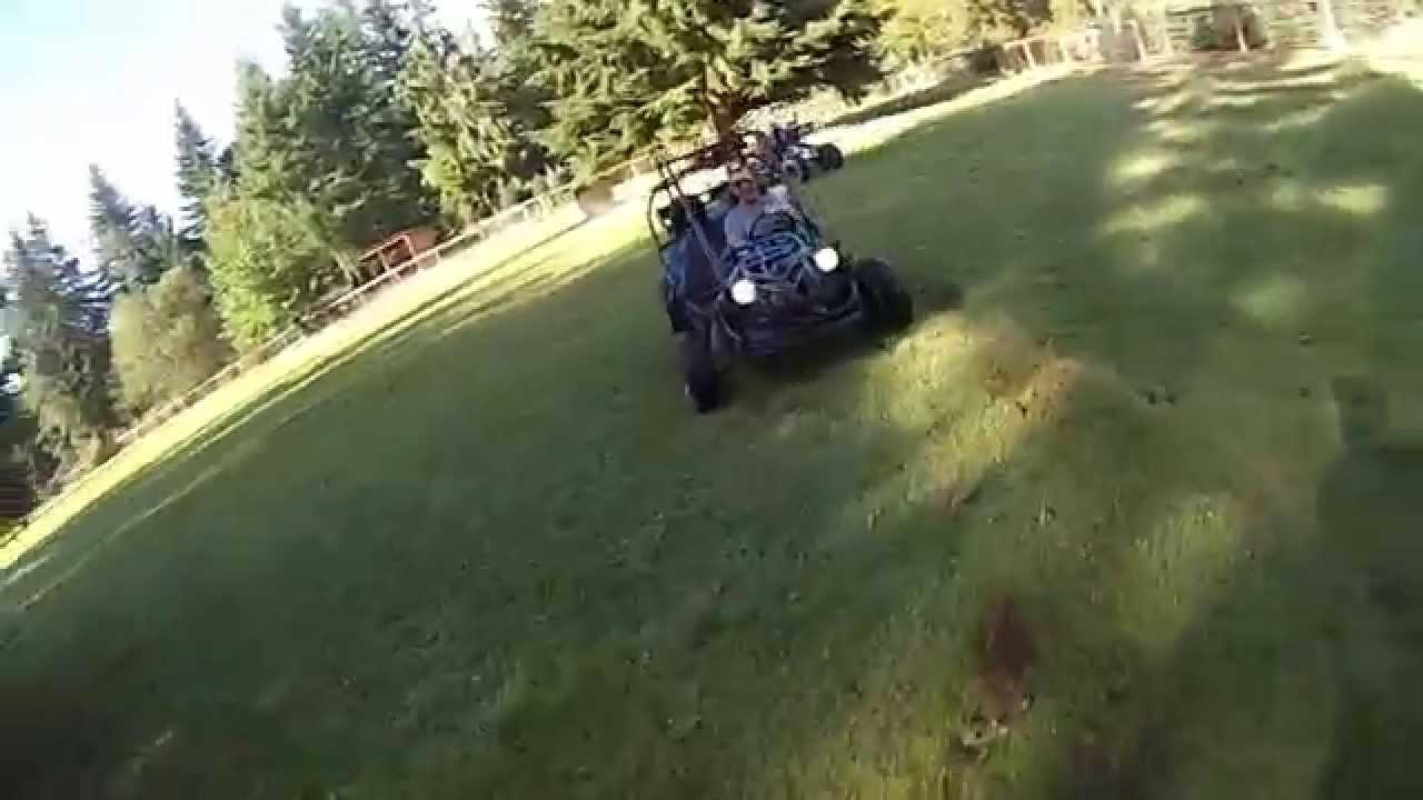 Hammerhead Twister 150cc go kart parts phoenix Az
