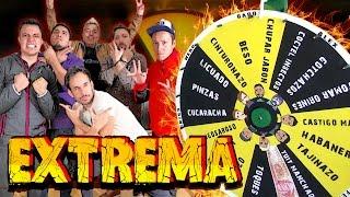 Ruleta de la Muerte 4  ♛ #MesDelCrew thumbnail