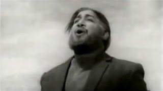 Ponaal Pogattum Song || Paalum Pazhamum || Sivaji Ganeshan || Sarojadevi