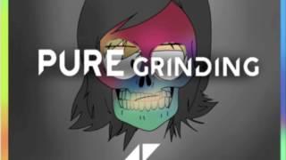 Avicii - Pure Grinding (Elie Rizko Remix)