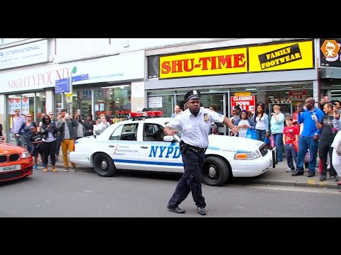 NYPD Sound of the Police Mp3