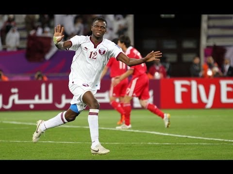 Qatar vs China : AFC Asian Cup 2011 (Full Match)