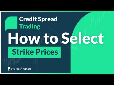 Credit Spreads | How to Select Strike Prices (Options Trading Tips)