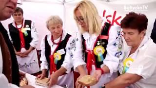 Dożynki Wojewódzkie, Powiatowe i Gminne w Parszczycach