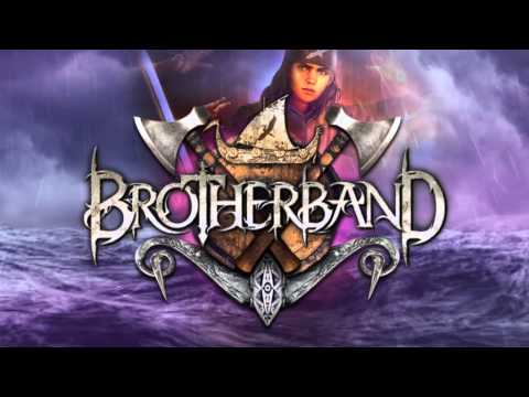 Official Trailer BROTHERBAND 4: THE SLAVES OF SOCORRO