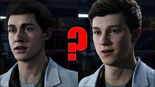 Sony Ps5 Spiderman Update