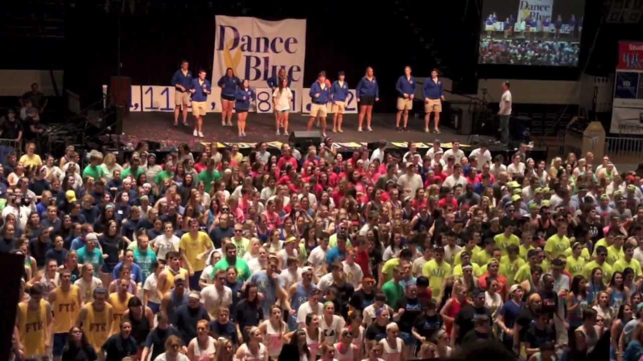 Elegant UK DanceBlue 2013 Finale   University Of Kentucky [High Definition]    YouTube