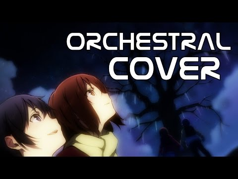 """Sore wa Chiisana Hikari no Youna"" Erased Ending【Orchestral Cover】[Mike Reed IX]"