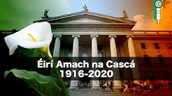 Sinn Féin's online National Easter Commemoration 2020