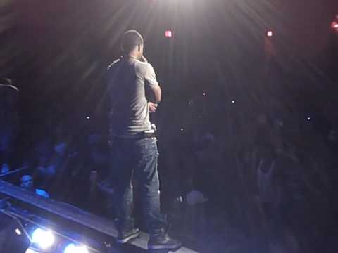 "JEREMIH- ""BIRTHDAY SEX"" LIVE FROM THE ORPHEUM THEATER / WICHITA, KANSAS"