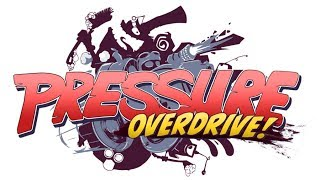 Pressure Overdrive Gameplay (PC 1080P 60FPS)