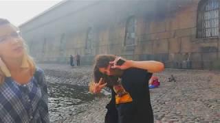 27.07.2018 nadsatye yo! Уличные артисты и секс на пляже