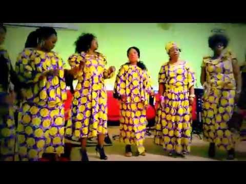 congolese church mothers choir
