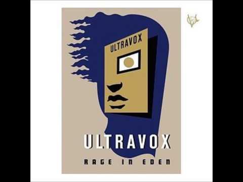 Ultravox - The Ascent (Rage in Eden, 1981)