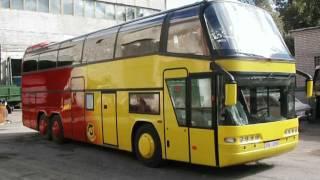 Восстановительный ремонт автобусов и троллейбусов(Опубликовано: 15 февр. 2017 г. Ремонтная база предприятия введена в эксплуатацию в январе 2006 г. и оснащена совр..., 2017-03-01T10:16:16.000Z)