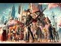 [Elsword KR] Lord Knight PvP#2 (Killing Field)