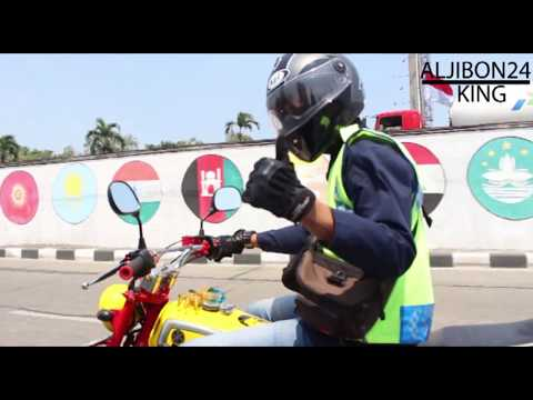 aku cah rx-king (pendozha) full video yamaha rx-king indonesia