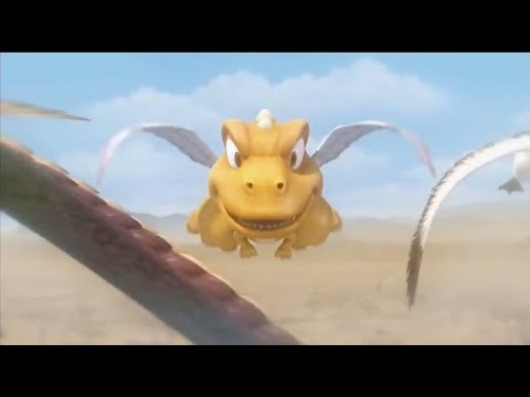 Download Gon The Dinosaur Cartoon Episode 14 English Dubbed