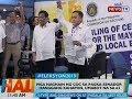 BT: Mga naghain ng COC sa pagka-senador hanggang kahapon, umabot na sa 63