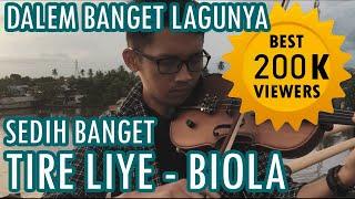 Tere Liye Violin Cover