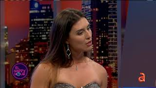 Heloisa Alves regresa a America TeVé