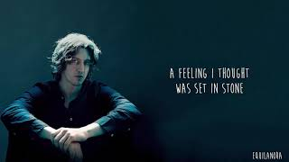 Dean Lewis - Waves  Lyrics