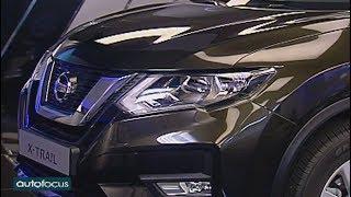 Auto Focus - New X Trail 2018 - 10/04/2018