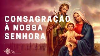 Consagração à Nossa Senhora | Música para missa BH | Soprano Casamento | Santuário Mãe de Deus