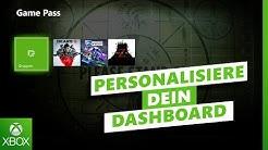 So passt ihr euer Xbox One Dashboard euren Bedürfnissen an! | Xbox Tech Guide Tutorial