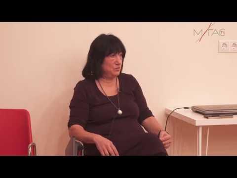 Московская клиническая конференция/Гештальт-подход в клинической практике/Доклад  Анны Федосовой