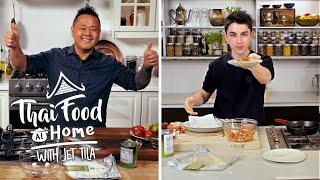 Thai Food at Home with Jet Tila: Episode 1, Part 2 (Eitan Bernath)
