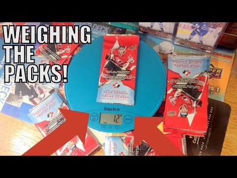 AUTO! - 17/18 Upper Deck Canadian Tire Team Canada Hockey Cards 15 Pack Break | Hot Pack Hunting