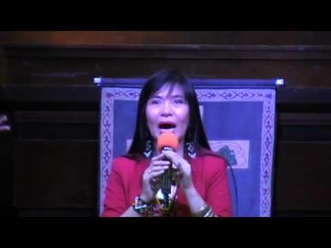 Herlin Pirena-PKJ 004 -- Angkatlah Hatimu Pada Tuhan
