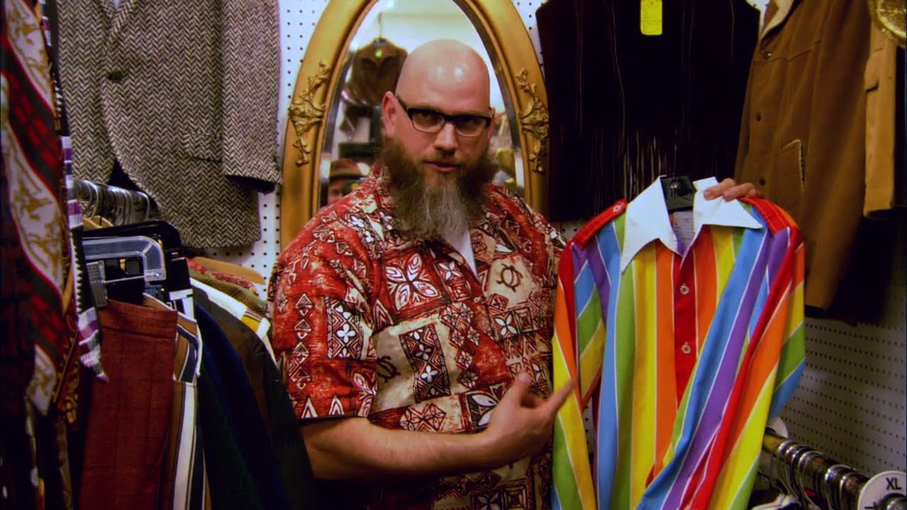 Download Thrift Hunters: Ugly Awesome Sells