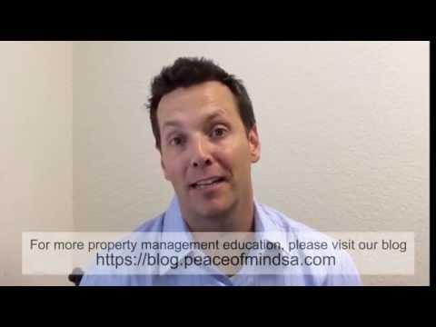 Get Your Home Rent Ready San Antonio Property Management Education