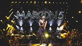 Maroon 5 Maps Lyrics Youtube