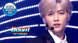 NCT DREAM - BOOM [Music Bank / 2018.07.26]
