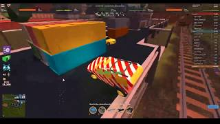 Roblox lets play - Episode 1