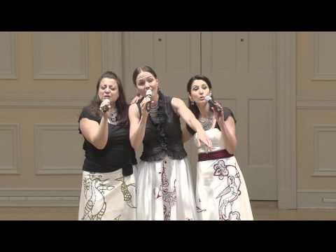 Ara Dinkjian & Zulal: Traditional Armenian Music & Song