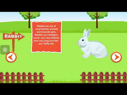 Farm Animals Sounds For Pc - Download For Windows 7,10 and Mac