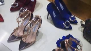 видео Магазин одежды Макс Мара