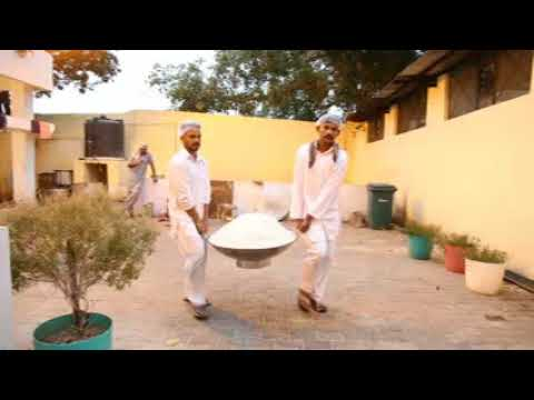 Aanganwadi Food Model Jail Chandigarh