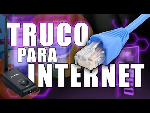 Mazthertutoriales / Trucos para Acelerar Internet al Maximo INFALIBLE / WiFi Ethernet
