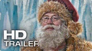 DIE LEGENDE VOM WEIHNACHTSSTERN Trailer Deutsch German | 2013 Official Film [HD]
