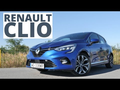 Nowe Renault Clio - Powtórzy Sukces Poprzednika?