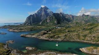 Sailing Norway in Lagoon 39 Breinwave - Part 3