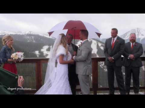elegant-productions---keystone-wedding-videography,-alpenglow-stube/keytop-overlook-in-keystone,-co