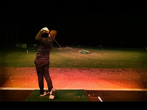 FINDING MY GOLF SWING!