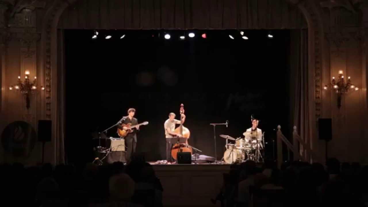 Montreux Jazz Festival 2015 >> Socar Montreux Jazz Electric Guitar Competition Montreux